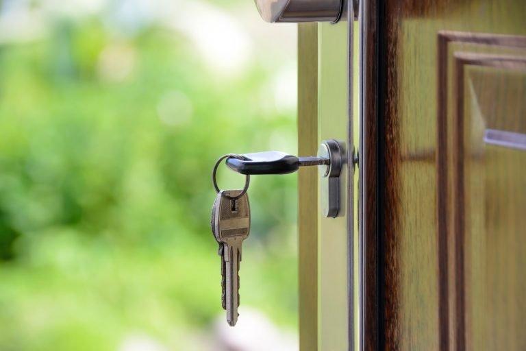 Protéger votre logement en vacance